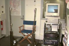 The Sensor Chair.
